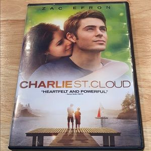 Charlie St. Cloud- DVD